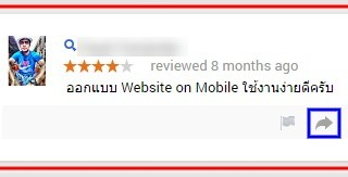 Google Review, Google my Business